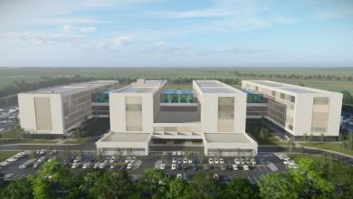 Photo of Autorizația de construire pentru noul Spital Județean a fost emisă: aproape 1.000 de locuri de parcare, peste 800 de paturi și spații verzi