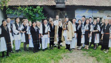 """Photo of Rășinărenii au """"Nuntă ciobănească"""" în Muzeul din Dumbrava Sibiului"""