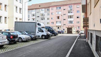 Photo of Care este stadiul lucrărilor de modernizare în cartierul Ștrand