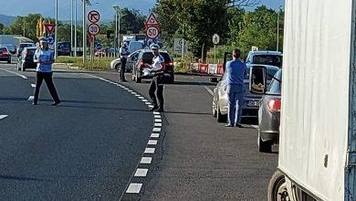Photo of 32 de șoferi vitezomani au rămas fără permis, în doar două ore