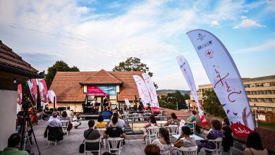 """Photo of """"Concerte pe acoperiș"""" sau cum să te bucuri de seri de vară la înălțime, pe strada Cetății"""