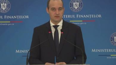 Photo of VIDEO| Ministrul Finanțelor nu știe cât este salariul minim în mână, în România