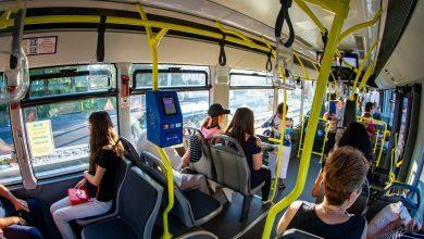 Photo of Modificări în orarul a două trasee de transport public pentru elevi