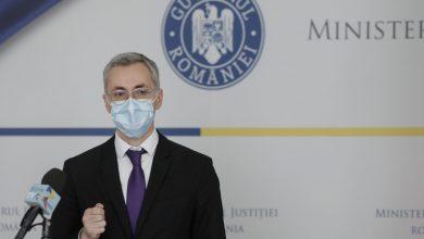 Photo of Iohannis a semnat revocarea lui Stelian Ion. Bode, ministru interimar al Justiției