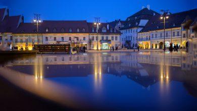Photo of Sibiu – Orașul bunelor maniere, surprins prin obiectivul aparatului de fotografiat