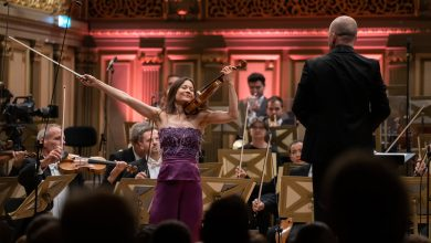 Photo of Cronică de concert. Frumos şi elegant omagiu