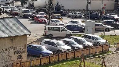 Photo of VIDEO| De la Sibiu la Pitești faci două ore. Tot atât durează drumul din centrul orașului în Cartierul Arhitecților, la ore de vârf