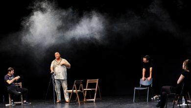 """Photo of Opt actori vorbesc despre speranță, la TNRS. Premiera """"The HOPE Project 2021"""", programată în octombrie"""