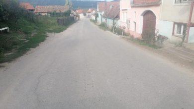 Photo of Drumul județean Ocna Sibiului – Țapu intră în modernizare. Consiliul Județean Sibiu a semnat contractul de lucrări