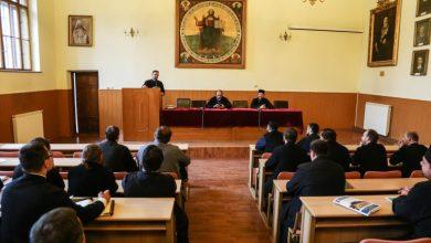Photo of Cursuri la Sibiu pentru obţinerea gradelor profesionale în preoţie