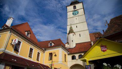 Photo of Cum vrei să arate o galerie de artă? Mai ai câteva zile pentru a trimite ideea ta cu viitoarea mini-galerie de artă din centrul Sibiului