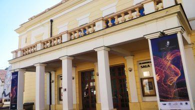 """Photo of Filarmonica de Stat Sibiu, """"casa"""" Festivalului """"Enescu"""""""