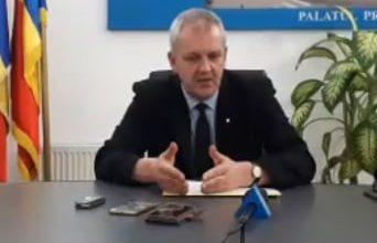 Photo of Lucian Blăguțiu, director interimar la Direcția de Sănătate Publică Sibiu
