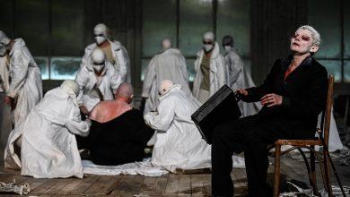 """Photo of Două premiere, patru reprezentații """"Faust"""" și alte cinci spectacole, pe scena TNRS în octombrie"""