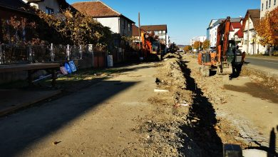 Photo of Capcanele de pe Calea Dumbrăvii nasc noi nemulțumiri
