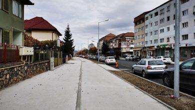 Photo of Sibiul beton: verdeața de pe Calea Dumbrăvii a intrat la apă
