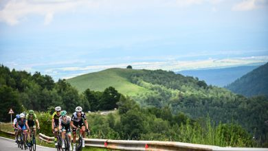 Photo of În 2022, Turul Ciclist al Sibiului crește cu o etapă și ajunge și pe Transalpina